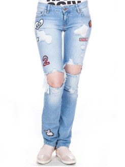 Jeans A PASSION PLAY