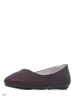 Flat shoes ZENDEN FIRST