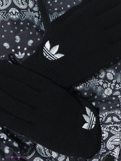 Перчатки AC GLOVES LOGO Adidas
