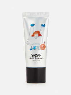 Cream, 20 ml Yadah