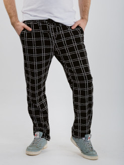 Trousers M-BRAND