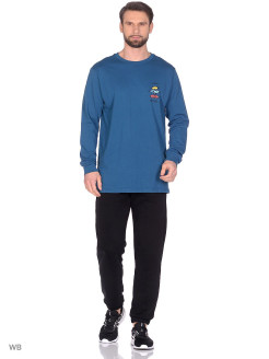 Лонгслив SEARCH LOGO L/S TEE Rip Curl