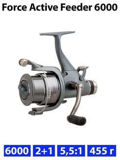Fishing reel, beitraner Flagman