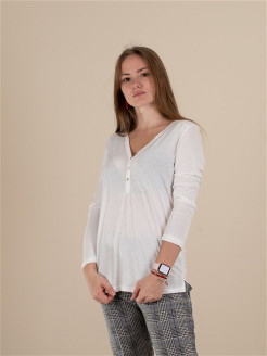 Long sleeve T-shirts Zabaione
