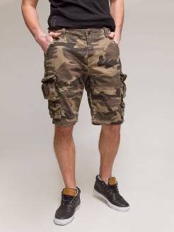 Shorts, breathable material Armed Forces