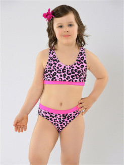 Two-piece swimsuit La Charme Kids