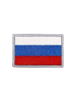 Clothes decorations, chevron, 1 PC. Округ