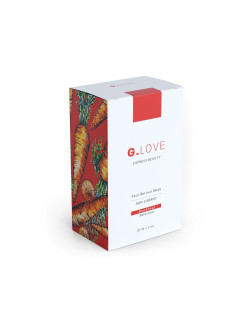 Cosmetic mask G.LOVE
