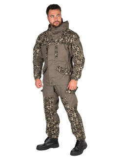 Sports suit Huntsman