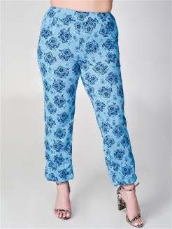 Trousers RELAX TEXTILE