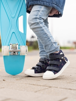 Canvas sneakers ORTHOBOOM