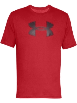 Футболка Big Logo Graphic SS Tee Under Armour