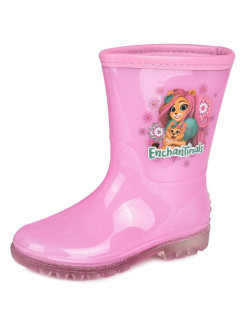 Rubber boots Enchantimals
