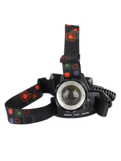 Sports lantern, headlamp, GL41 Romchi