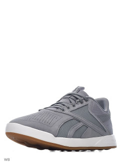 Кроссовки Reebok Ever Road DM CDGRY4/WHITE/RBKLE5 Reebok