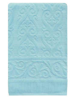 Bath towels A and C Collection