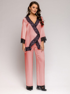 Pajama Pants 1001 DRESS