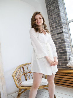 Bathrobe home 1001 DRESS