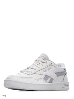 Кроссовки REEBOK ROYAL TECHQU WHITE/WILDLI/WHITE Reebok
