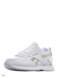 Кроссовки REEBOK ROYAL GLIDE  WHITE/FLIGRY/WHITE Reebok
