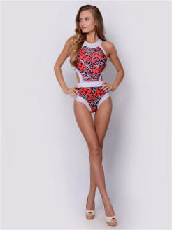Swimsuit PATRICIA CHARME