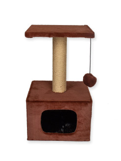 Pet house, for all breeds ZooKing