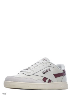 Кроссовки REEBOK ROYAL TECHQU CHALK/MERLOT/CLAWHT Reebok