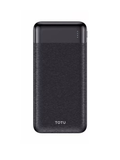 External battery, for smartphones, for tablets, Li-pol, 20,000 mAh Totu