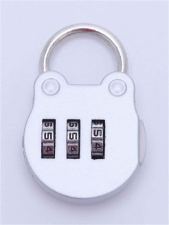 Luggage lock Boya