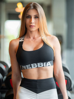 Топ Hero Power Your Hero iconic sports bra NEBBIA