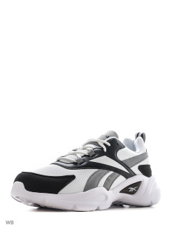 Кроссовки REEBOK ROYAL EC RID WHITE/BLACK/PUGRY4 Reebok