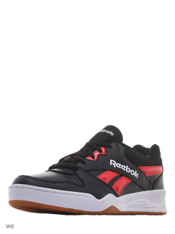 Кроссовки REEBOK ROYAL BB4500 BLACK/VECRED/RBKG06 Reebok