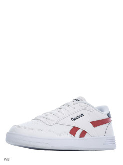 Кроссовки REEBOK ROYAL TECHQU WHITE/LEGACR/CONAVY Reebok
