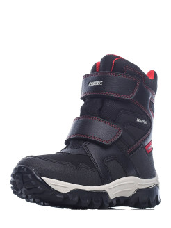 Padded boots GEOX