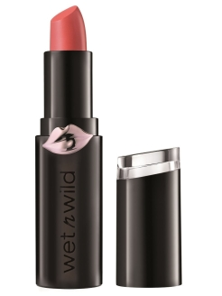Помада для губ MegaLast Lipstick, Тон 1442e into the flesh Wet n Wild