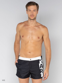Board shorts Karl Lagerfeld