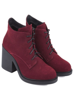 Ankle boots Dina Grata