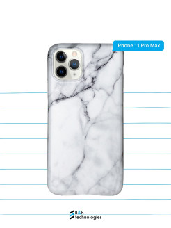 Case for phone, Apple iPhone 11 Pro Max B&R Technologies