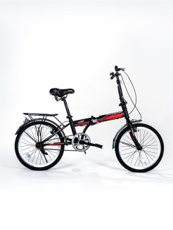 "Two-wheeled bicycle, mountain (MTB), 20"", 1 PC. Phoenix"