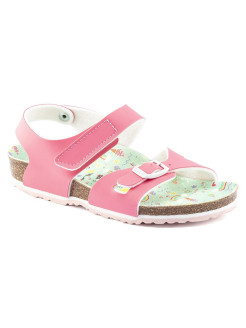 Сандалии Colorado Kids BF Candy Pastel Pink Narrow BIRKENSTOCK