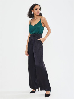 Trousers YANA DARK