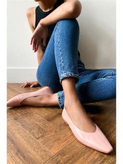 Flat shoes LERA NENA