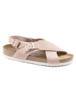 Сандалии Tulum SFB VL Light Rose Narrow BIRKENSTOCK