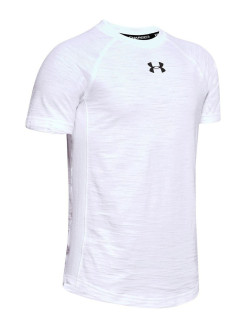 Футболка Charged Cotton SS Tee Under Armour
