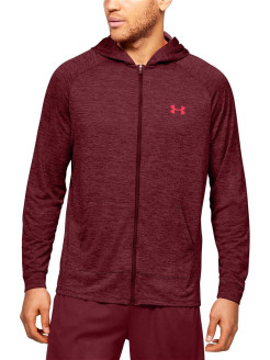 Толстовка Tech 2.0 FZ Hoodie Under Armour