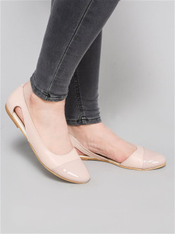 Flat shoes Bilkans