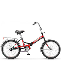 "Two-wheeled bicycle, 2020, 20"" STELS"