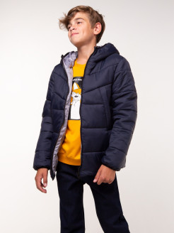 Jacket Orby
