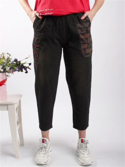 Trousers L.K.STYLE