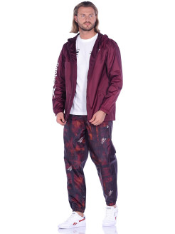 Ветровка CL F VECTOR WINDBRE MAROON Reebok